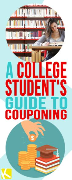 A College Student's Guide to Extreme Couponing