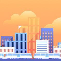 2D/3D buildings. 3d Building, Cubs, Infographics, 2d, Buildings, Company Logo, Studio, Instagram, Bear Cubs