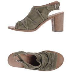 MANILA GRACE DENIM Sandals
