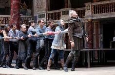 Henry VI pt 1, National theatre Belgrade (c) Marc Brenner