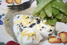 Vanillefisch Foodblogger, Camembert Cheese, Dairy, Vanilla, Pisces, Easy Meals, Recipies