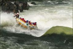 Zambezi White Water Rafting Rafting, Bucket, Waves, Boat, Adventure, Life, Outdoor, Outdoors, Dinghy