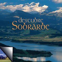 Descubre Sobrarbe. Descargar folleto en: http://www.turismoboltana.es/wp-content/uploads/2012/06/descubre_sobrarbe.pdf