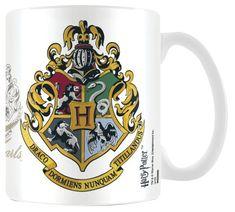 Hogwarts - House Crest 8,99 €