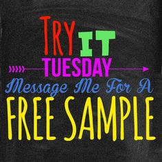 Try it Tuesday Ashley Dawson-Independent Jamberry Consultant