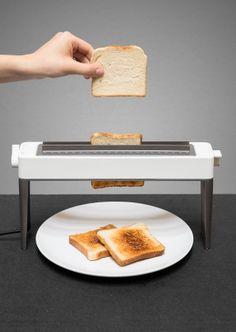 Infrared Toaster ECAL/Patrick Tarkhounian 10814