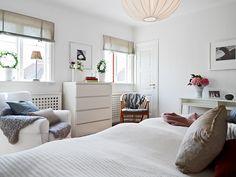7 Errores que cometemos al reformar el dormitorio #hogarhabitissimo #nordic