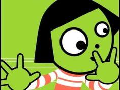 PBS Kids Dot Logo (Greatest Quality) - YouTube