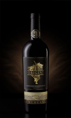Origini Wine by Ion Barbu, via Behance wine vinos mxm