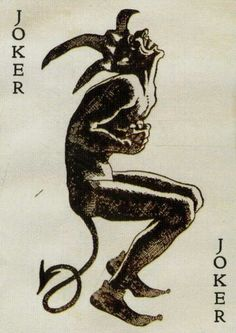 Joker Card                                                                                                                                                     More