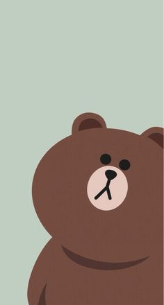 Teddy Bear iPhone 5 wallpaper