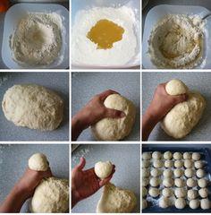 How To Make Tortillas De Harina (Flour Tortillas)