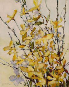Eat Drink Paint • Kim Rempel