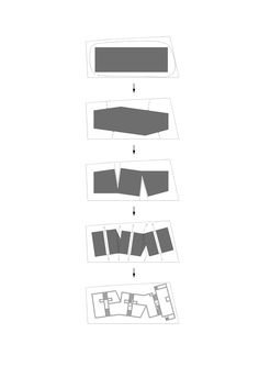 Image 15 of 15 from gallery of Kaminoge House / Naoya Kawabe Architect & Associates. Diagram