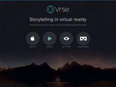 Storytelling in Virtual Reality