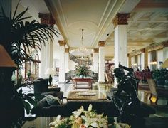 Hotel MENCEY.
