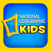 National Geographic KIDS app (free!)