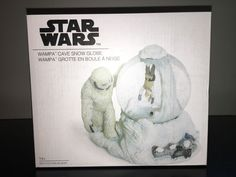 6 Star Wars Episode I Diecut Figural Character Bookmark