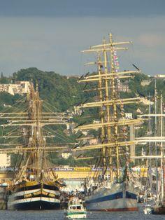Rouen armada 2008