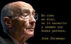No creo en dios... > http://zonaliteratura.com/index.php/2010/07/12/el-cuento-de-la-isla-desconocida-cuento-de-jose-saramago/
