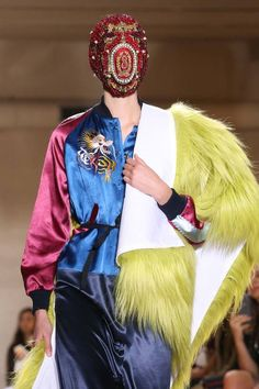 Maison Martin Margiela   Fall 2014 Couture Collection   Style.com