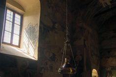 Пивский монастырь. Черногория Montenegro. Monastery Piva
