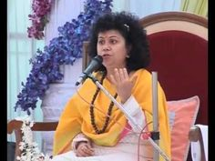 Dr. Archika Didi | State of mind with meditation | Pure Impure thoughts ...