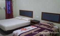 TM3 Budget Rooms & Homestay http://www.booklangkawihotels.com/tm3-budget-rooms-homestay/