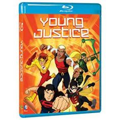 "Have Cheetah,Will View #213 – ""Young Justice"" Season One (2011)"