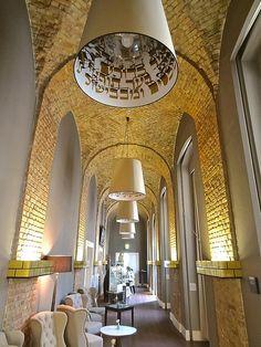 Café Schmus, the Jewish Museum Berlin, Germany