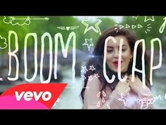 ▶ Charli XCX - Boom Clap : musique de The fault in our stars