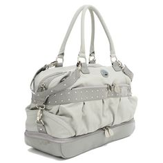 Doesn't even look like a diaper bag!
