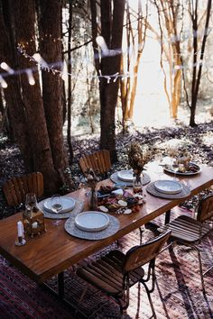 Glamping Picnic in the Forest - Breathe Bell Tents Australia Forest Hotel, The Byron, Hotel Concept, Magic Treehouse, Bell Tent, One Summer, Outdoor Living, Outdoor Decor, Glamping
