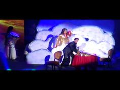 Temptation Reloaded 2013 in Sydney - Shahrukh Khan Video3
