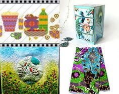 Spring Creations by Suzanne Perry on Etsy--Pinned with TreasuryPin.com