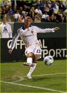 David Beckham Soccer Player | David Beckham - Soccer Photo (356892) - Fanpop fanclubs