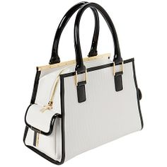 Designer clothing and accessories for men and women Handbags Online, Beautiful Bags, Tote Handbags, John Lewis, Ted Baker, Women's Accessories, Tote Bag, Purses, Stuff To Buy
