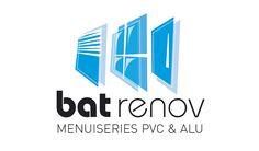Logotype de Bat Renov © Pixfolio