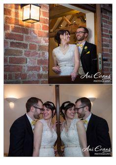Wethele Manor Wedding Photography Indoor