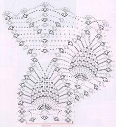 Summer dress crochet pattern FREE (3/3) (hva)