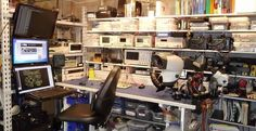Image result for workbench electronic
