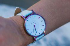 Pastel Minimalist ft Klasse14 Watch*