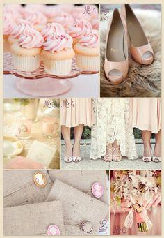 Paler Pink
