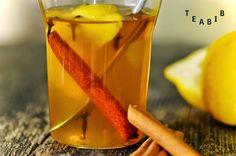 Tee sitä tee tätä: HOW TO // Viskiteetoti // Whisky tea toddy