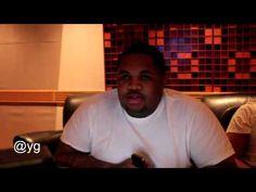 Ty$, YG, And DJ Mustard Talk Past School Experiences
