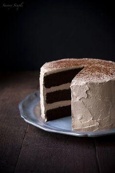 10 Decadent Chocolate Layer Cakes