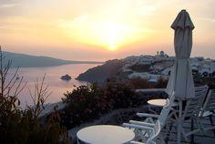 Santorini Photos of Oia Hotel Nikos Villas