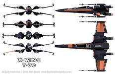 Here is my fan artwork depicting Poe Dameron's black X-Wing starfighter. X-Wing Black Leader Star Wars Ships, Star Wars Art, Star Wars Crafts, Star Wars Personajes, Star Wars Spaceships, Black Leaders, X Wing Fighter, Star Wars Vehicles, Spaceship Art