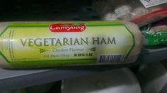 Ham's Identity Crisis