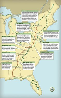 Blue Ridge Outdoors sits down with the first thru-hikers of the Great Eastern Trail, a new long distance trail that rivals the famous Appalachian Trail.